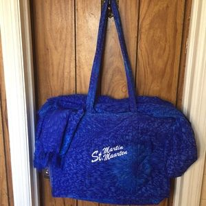 Handbags - JUST IN! Nice St. Martin Tote Bag